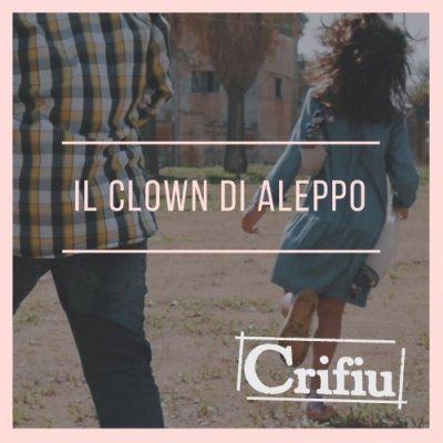 album IL CLOWN DI ALEPPO - Split