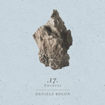 album 17 Encores - Daniele Bogon