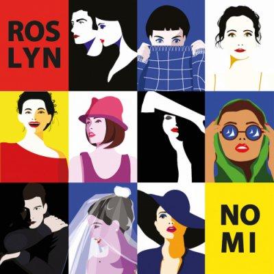 album Nomi - Roslyn