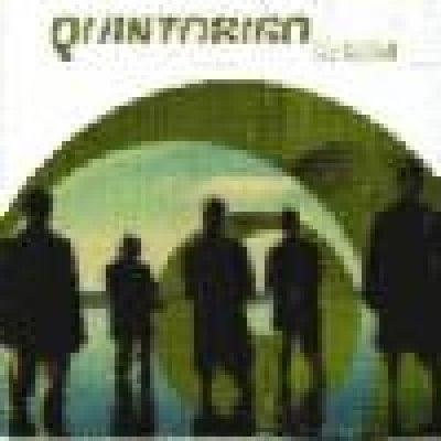 album Rospo - Quintorigo