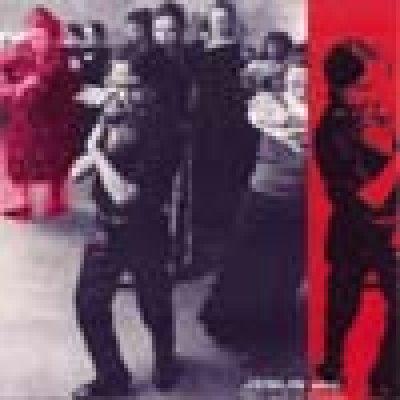album Fight Against Beauty - Jesus Etc.