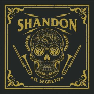 album Il Segreto - Shandon