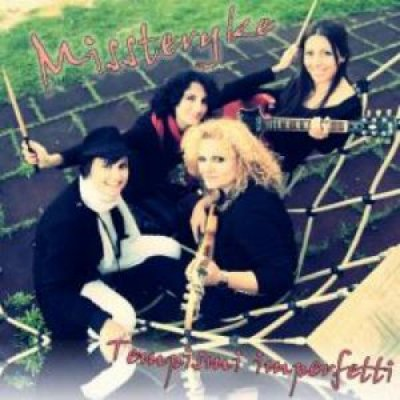 album Tempismi Imperfetti - Missteryke