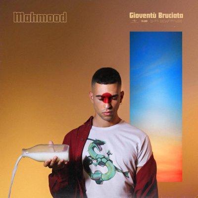album Gioventù Bruciata - Mahmood