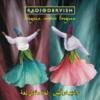 album Lingua contro lingua - Radiodervish