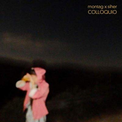 album Colloquio - montag