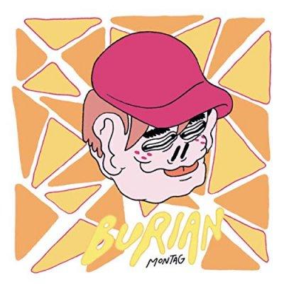 album Burian - montag