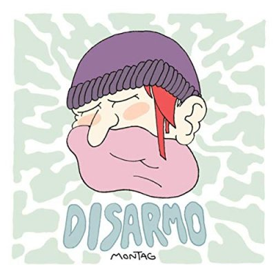 album Disarmo - montag