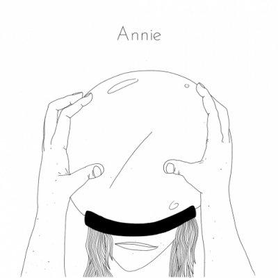 album Annie - phomea