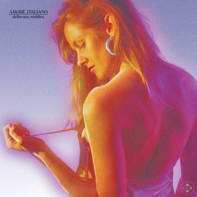 album Amore italiano - dellacasa maldive