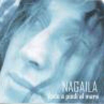 album Vado a piedi al mare - Nagaila