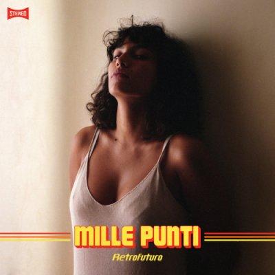 album Retrofuturo - Mille Punti