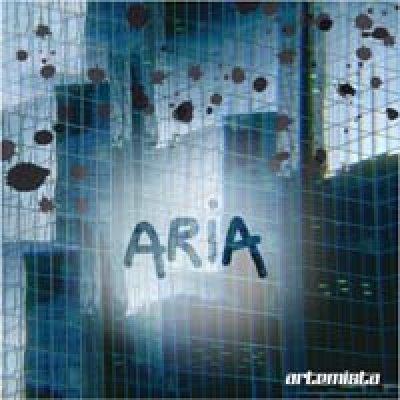album Aria EP - Artemista