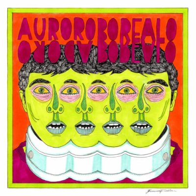 album Adoro Borealo Auroro Borealo