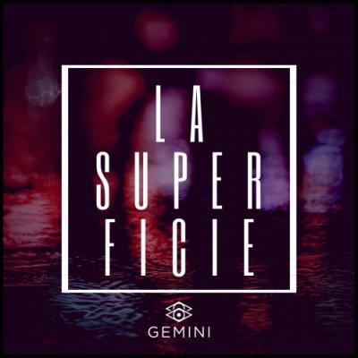 album La superficie - Gemini