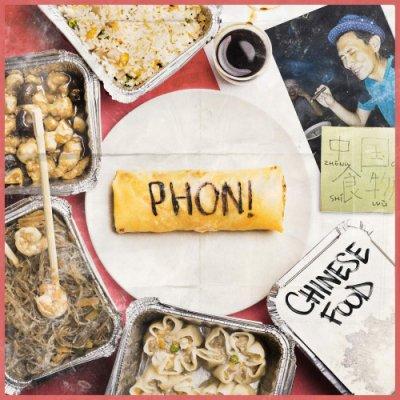 album Chinese Food - Phon!