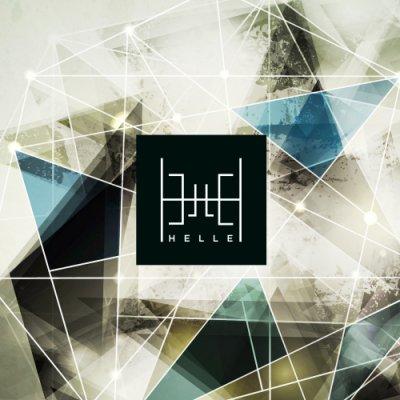 album Paris - HELLE