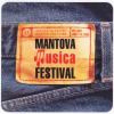 album Mantova musica festival - Split