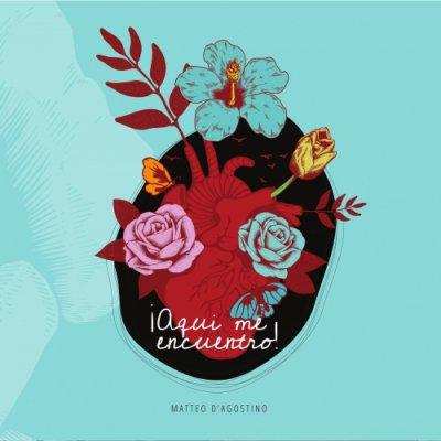 album ¡Aquí Me Encuentro! - Matteo D'Agostino - Chitarra Flamenca - Flamenco