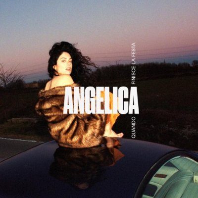 album Quando finisce la festa - Angelica
