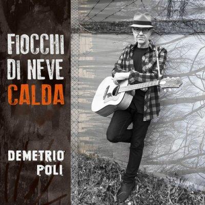 album Fiocchi di neve calda Demetrio Poli