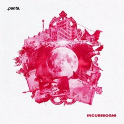 album INCUBISOGNI - Panta - Band