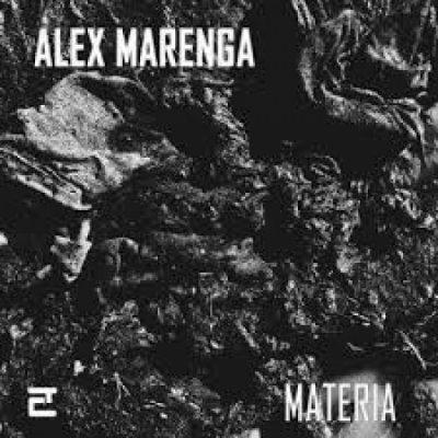 album Materia - alex marenga