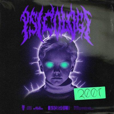 album 2001 - PSICOLOGI