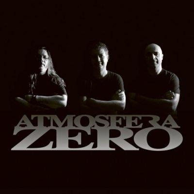 album Atmosfera Zero - Atmosferzerotrio