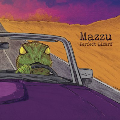 album Perfect Lizard - Mazzu