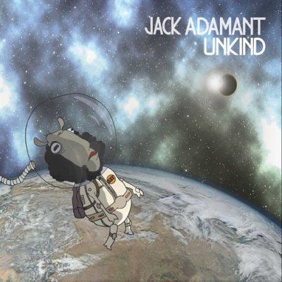 album Unkind - Jack Adamant