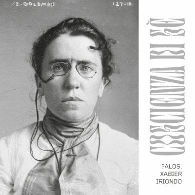 album Coscienza di sé - ?Alos & Xabier Iriondo