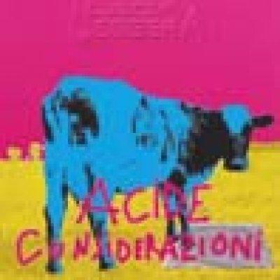 album Acide considerazioni - Lega Leggera