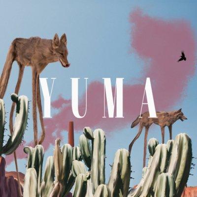 album Yuma - Yuma