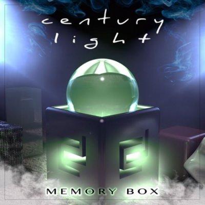 Risultati immagini per century light memory box