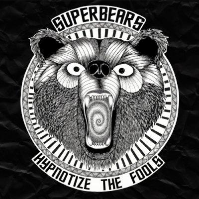 album Hypnotize The Fools - Super Bears