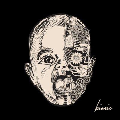 album Bionic - AVG
