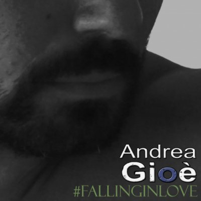 album #fallinginlove - ep - Andrea Gioè