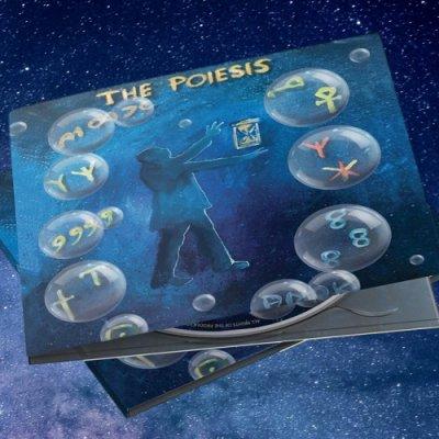 album THE POIESIS - Alessandro Ferrara