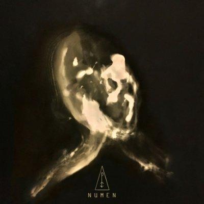 album NUMEN - Pieralberto Valli