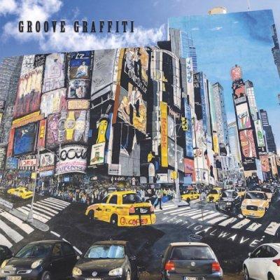 album Groove Graffiti - Vertical Wave