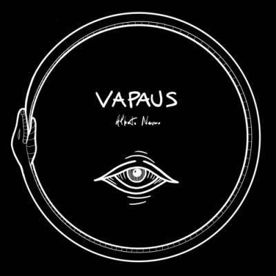 album Vapaus - Alberto Nemo