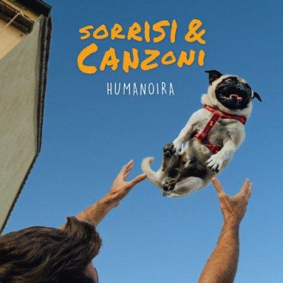 album Sorrisi & Canzoni - Humanoira