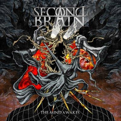 album The Mind Awakes - Second Brain