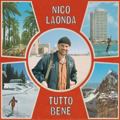 album Tutto Bene - Nico LaOnda