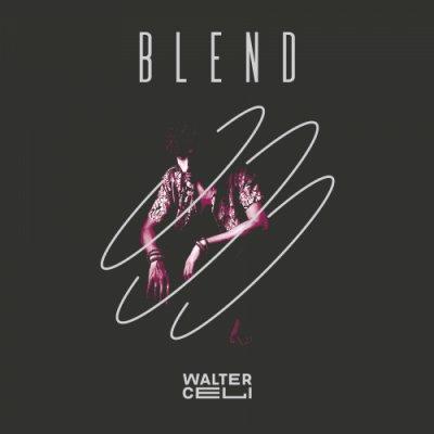 album Blend - Walter Celi