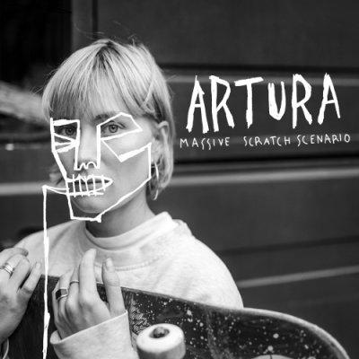 album Massive Scratch Scenario - Artura