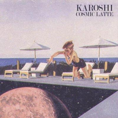 album Cosmic Latte - Karoshi