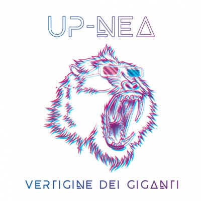 album Up-nea - Vertigine dei Giganti