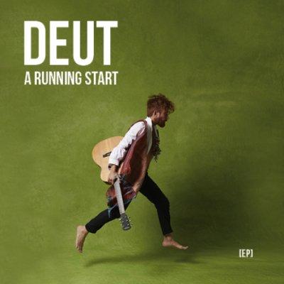 Risultati immagini per deut a running start